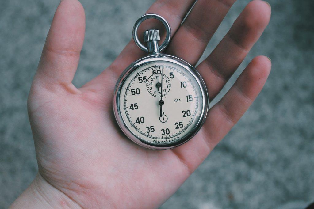 time, stopwatch, clock