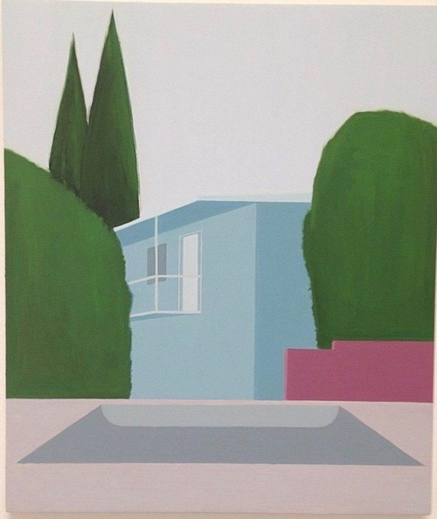 Salomon Huerta, Pool