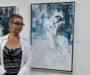 Meet Jora Nelstein, A Self Taught and Intuitive Artist